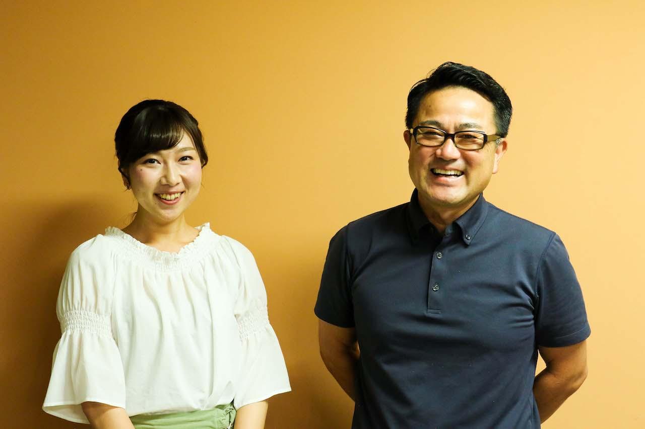 株式会社エクストプラン代表取締役の鹿内光信氏